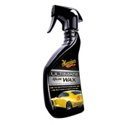 Ultimate Quick wax- vax i sprayflaska