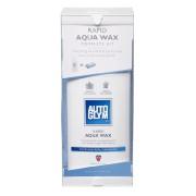 Rapid aqua wax kit