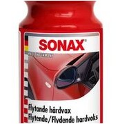 SONAX Flyande hårdvax
