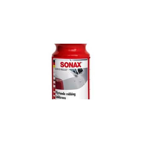 SONAX Flytande rubbing