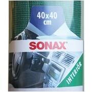 SONAX Microfiberduk Interiör