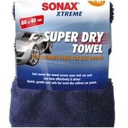 SONAX Xtreme Superdry towel